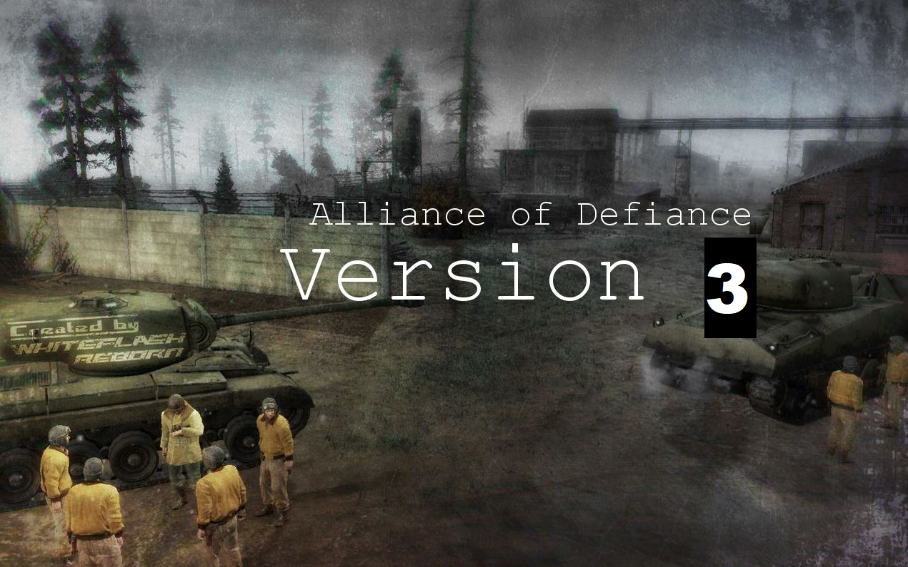 Company of Heroes 2 - COH2 ORG