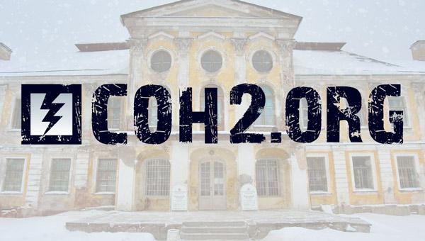 COH2.ORG Palace Facade